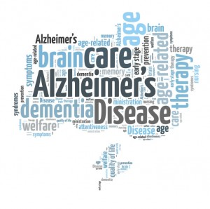 blood test for alzheimer